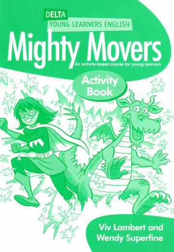 Cover Mighty Movers 978-3-12-501379-7