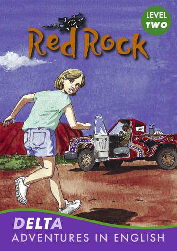 Cover Red Rock 978-3-12-501454-1
