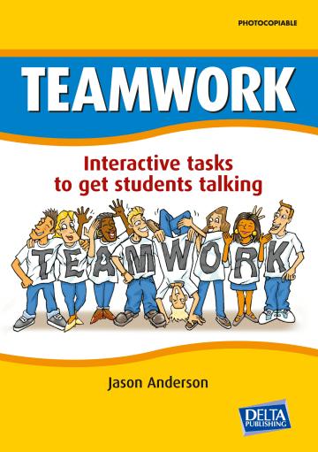 Cover Teamwork 978-3-12-501732-0