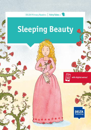 Cover Sleeping Beauty 978-3-12-501108-3