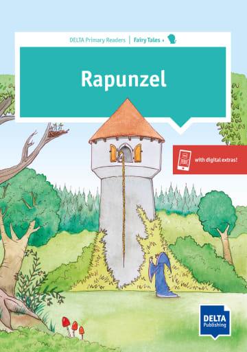 Cover Rapunzel 978-3-12-501106-9
