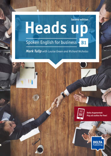 Cover Heads up B1 978-3-12-501316-2