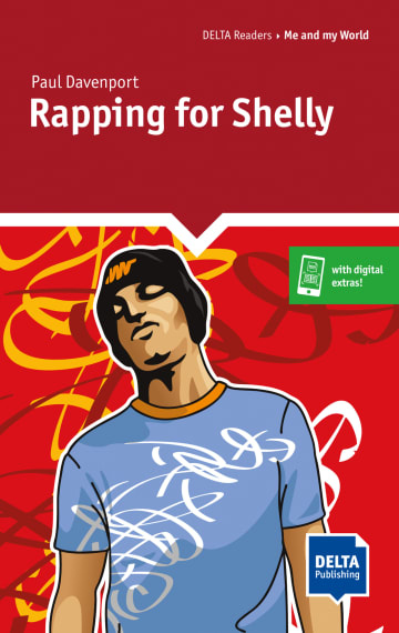 Cover Rapping for Shelly 978-3-12-501123-6