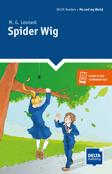 Cover Spider Wig 978-3-12-501126-7