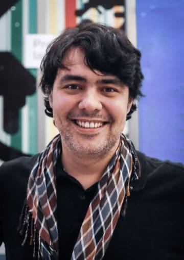 Image Bernardo Morales