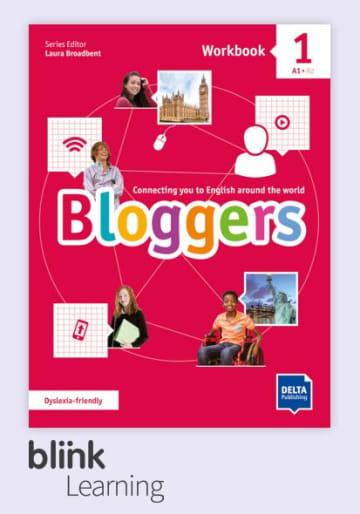 Cover Bloggers 1, A1-A2 NP00850120391