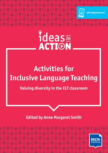 Cover Activities for Inclusive Language Teaching 978-3-12-501739-9