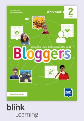 Cover Bloggers 2, A1-A2 NP00850120591