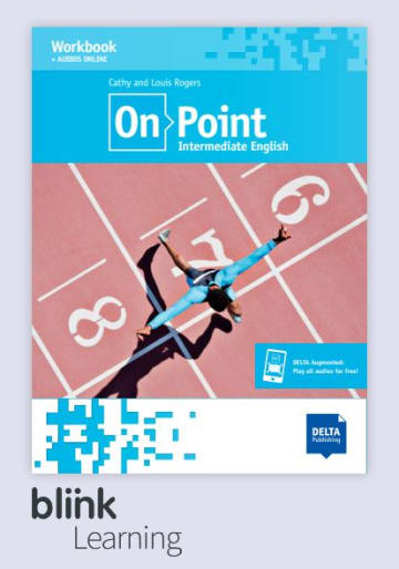 Cover On Point Intermediate English (B1+) NP00850127301