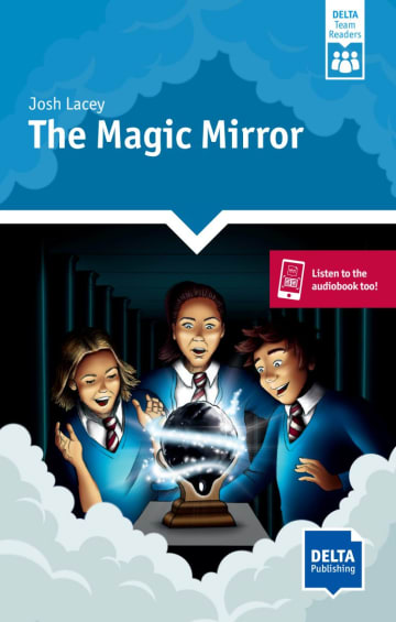 Cover The Magic Mirror 978-3-12-501132-8