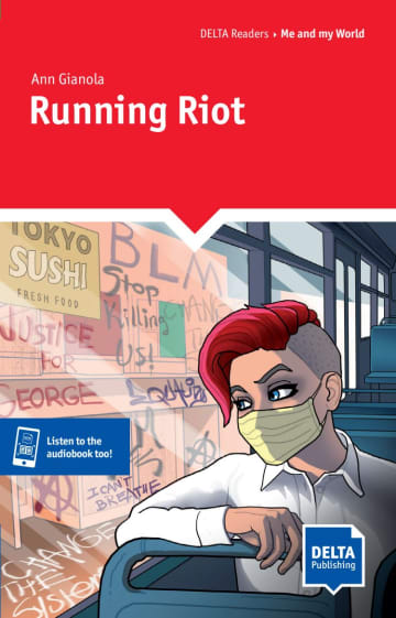 Cover Running Riot 978-3-12-501135-9