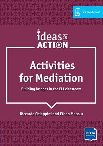 Cover Activities for Mediation 978-3-12-501744-3