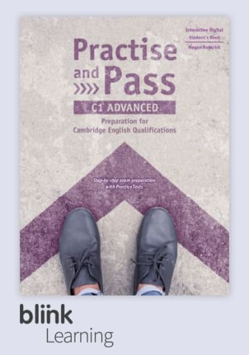 Cover Practise and Pass C1 Advanced - Digital Edition NP00850170591