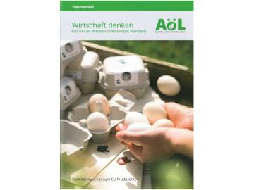 Cover für AöL-Themenheft 4 – 2014