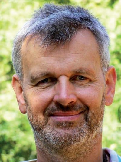 Norbert Gahbler