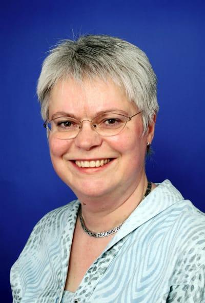 Christine Rost
