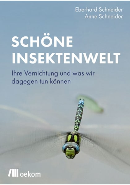 Cover für Schöne Insektenwelt