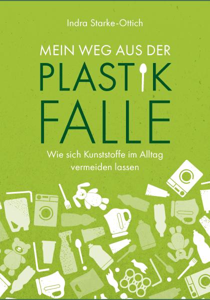 Cover für Mein Weg aus der Plastikfalle