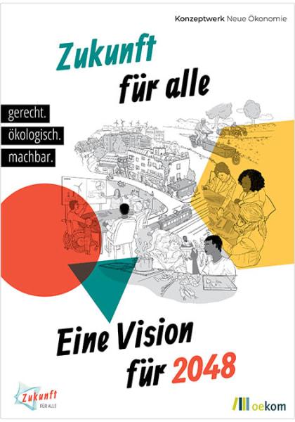 Cover für Zukunft für alle