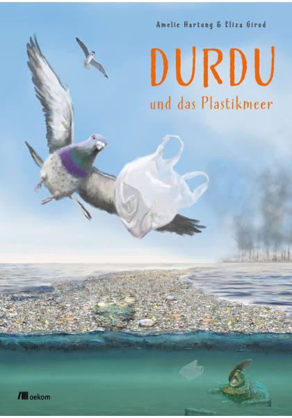 Cover für Durdu und das Plastikmeer