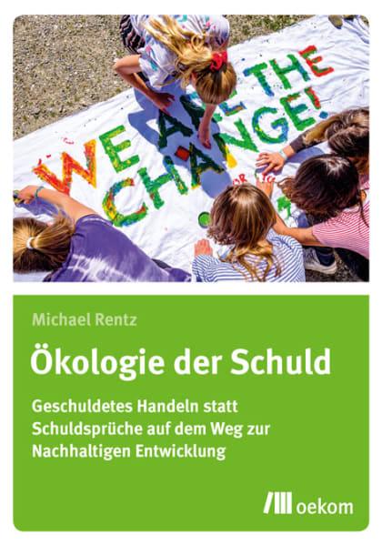 Cover für Ökologie der Schuld