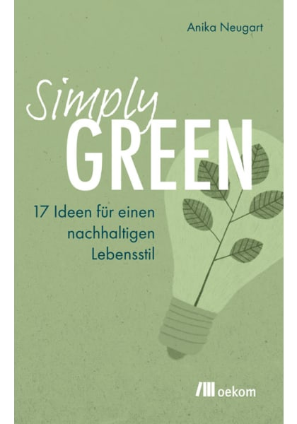 Cover für Simply Green
