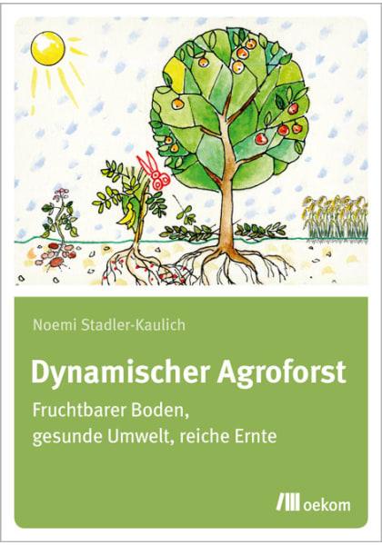 Cover für Dynamischer Agroforst