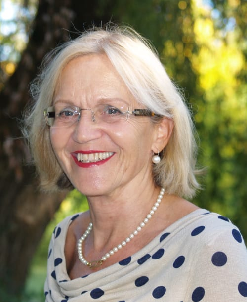 Ulrike Beckrath-Wilking