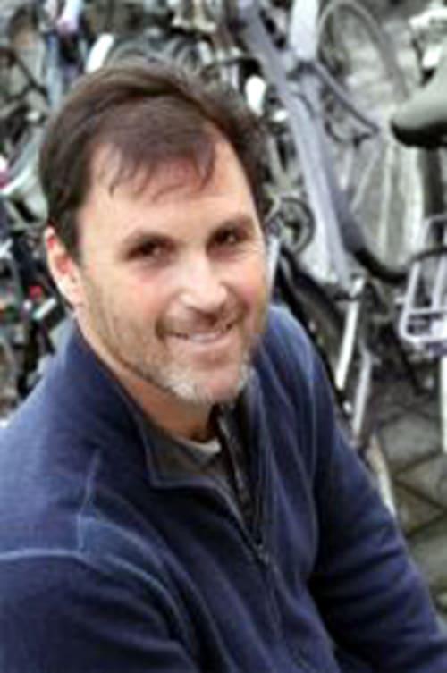 David P. Bernstein