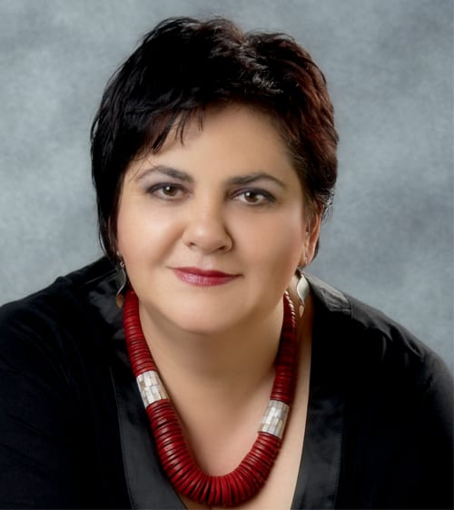 Antonia Cicero