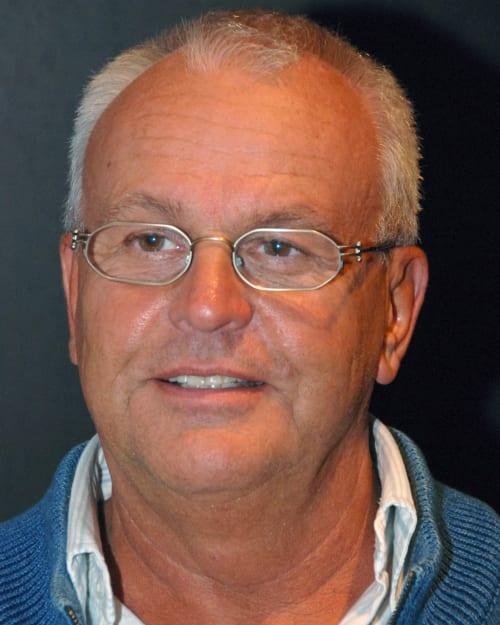 Horst Freigang