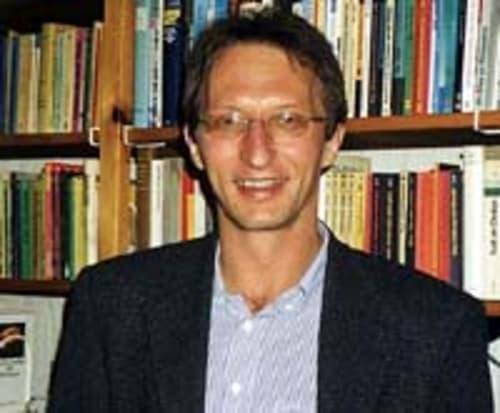 Maximilian Ganster