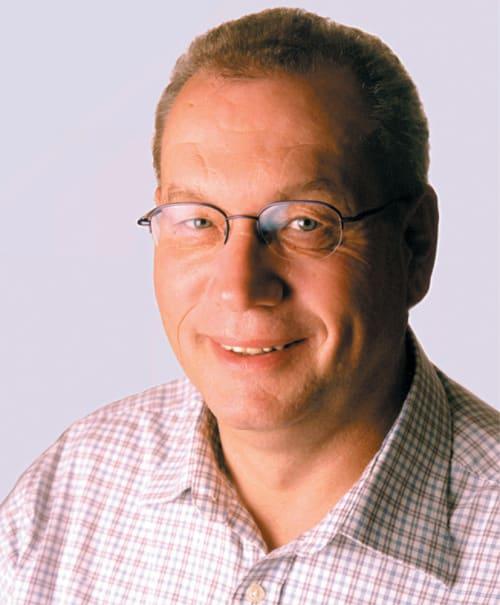 Klaus-Dieter Gens