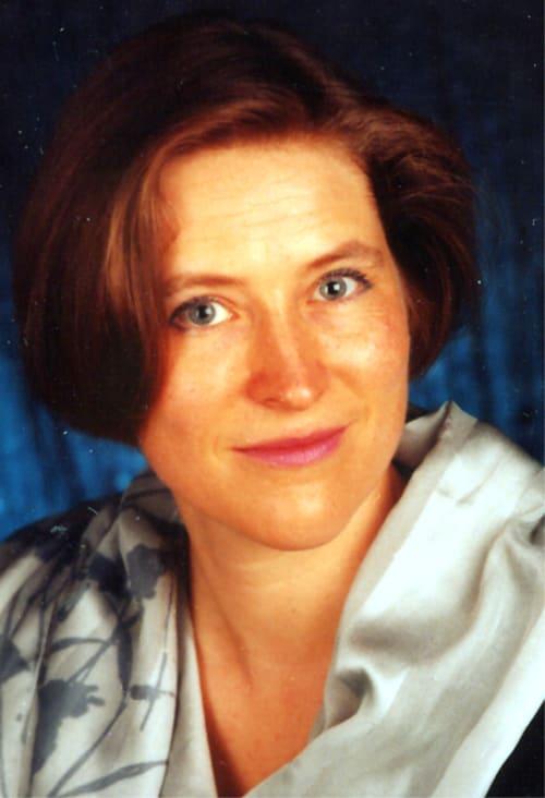 Daniela Hirzel