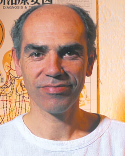 Klaus Metzner