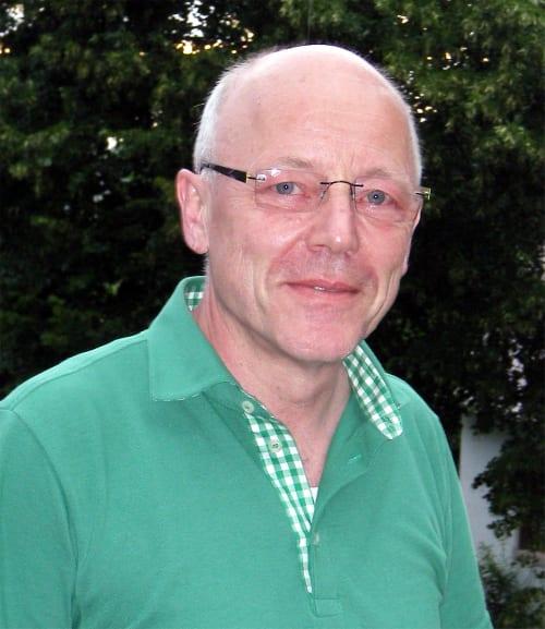 Gottfried Orth