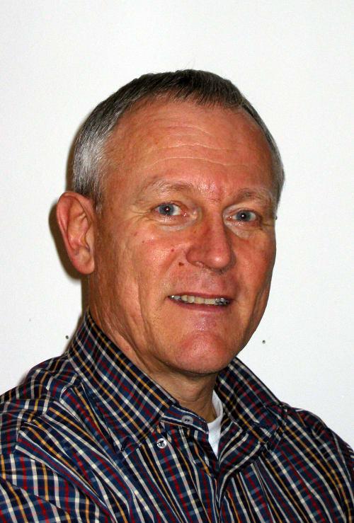 Reinhard Plassmann