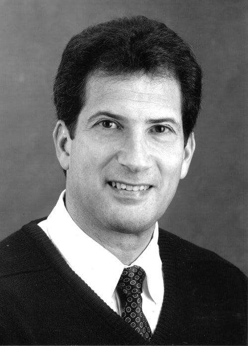 Glenn Schiraldi
