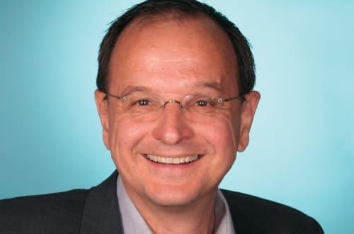 Gerhard Schütz