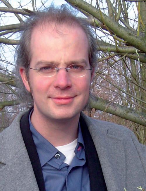 Gundolf Strehl