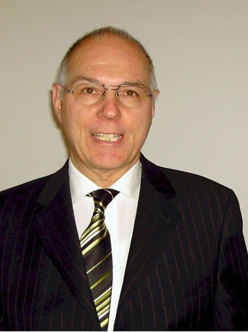 Reinhold Vogt
