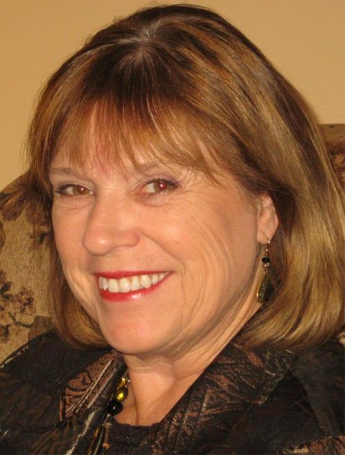 Margaret Wehrenberg