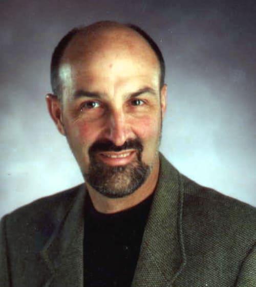 David A. Clark