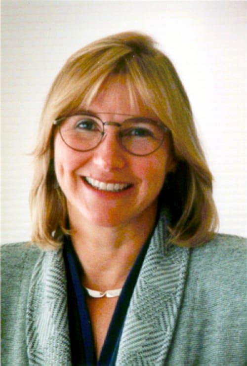 Denise F. Beckfield