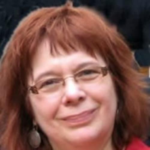 Joan M. Farrell