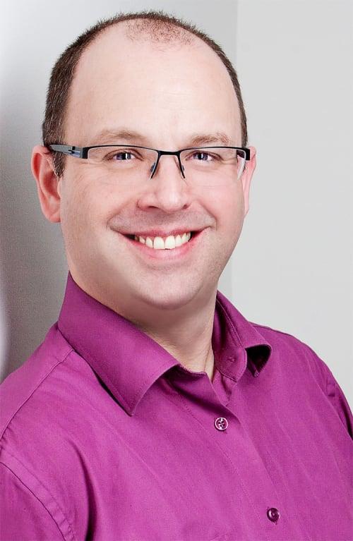 Daniel Paasch