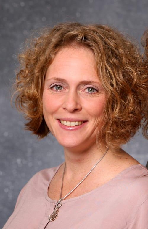 Stefanie Schramm