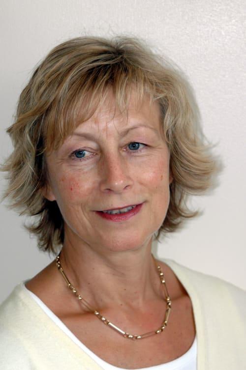 Caroline Talbott