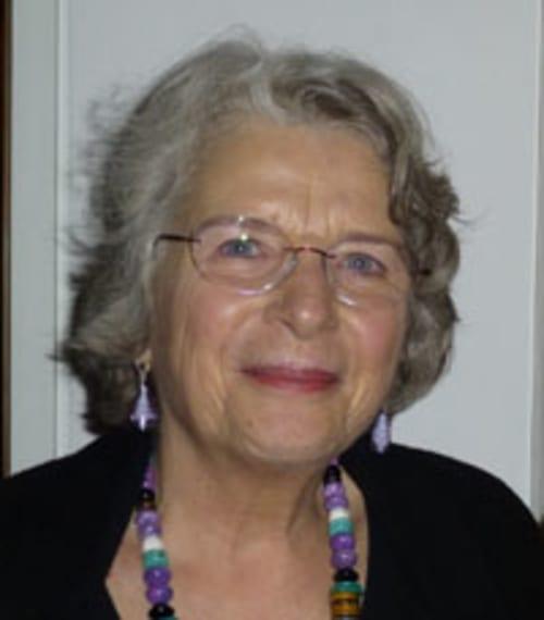 Gudrun Jecht