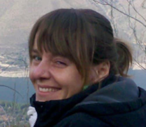 Maria Wolke